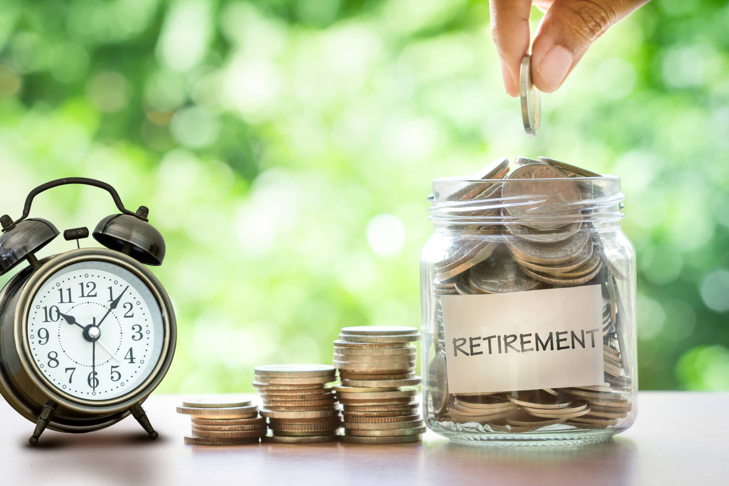 Do I have to provide my employees with a retirement plan?