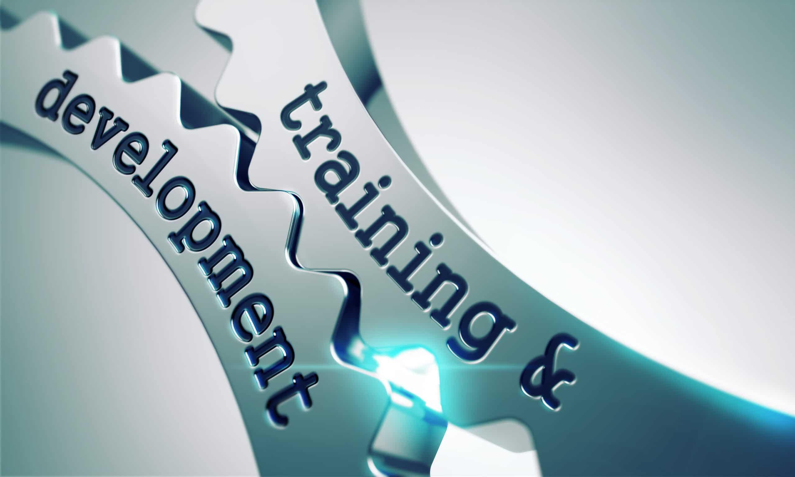 Training, training, training